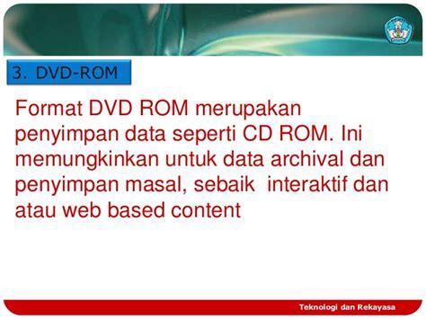 format cd dan dvd perbedaan antara vcd dan dvd