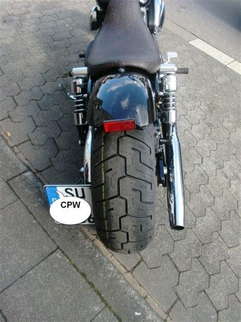 Motorrad Blinker Obligatorisch by Harley Heckumbau Harley Heckumbau Specials Cycle