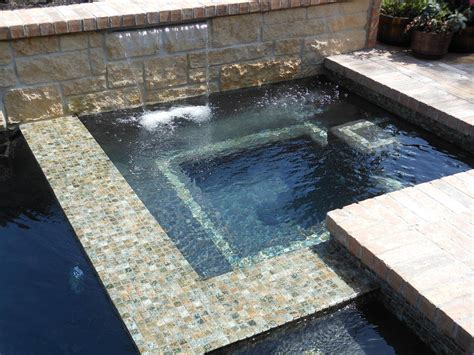 Backyard Visions Pools Architectural Pools Outdoor Visions