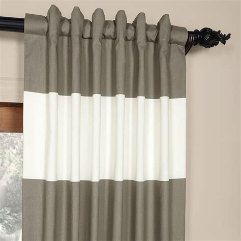 grey and white horizontal striped curtains 2066prct hs02 96 055 3 jpg