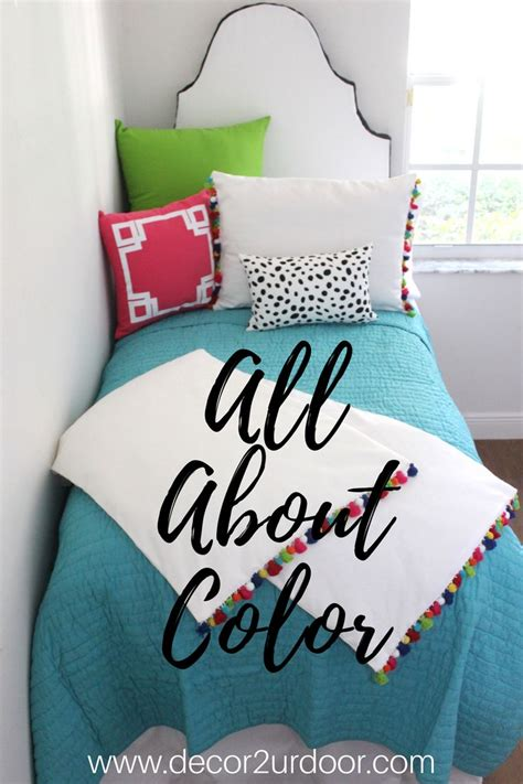 bed scarves and matching pillows best 25 bed scarf ideas on pinterest monogram dorm