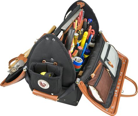 occidental leather dr wood tool the ultimate tool bag