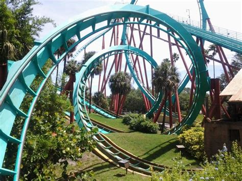 Busch Gardens Reviews by Busch Gardens Ta Fl On Tripadvisor Hours Address