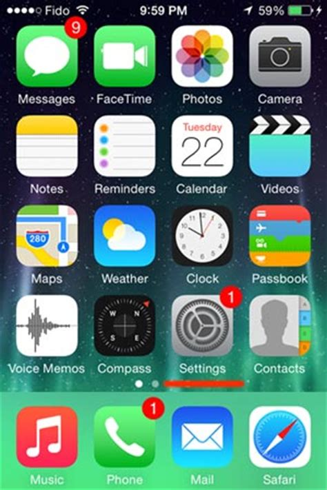 how to hide text messages on iphone 6, iphone 5, iphone 4