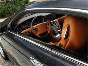 Bentley Brooklands Interior Bentley Brooklands In India Prices Reviews Photos
