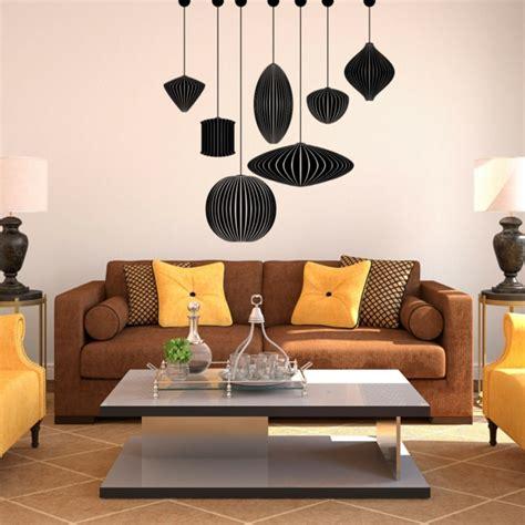Living Room Wall Shelves Wohnzimmer Lampe Das Wohnzimmer Beleuchten