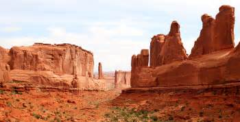 arches national park utah united states of america