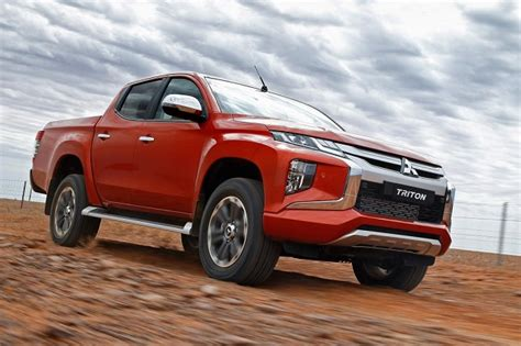 Mitsubishi L200 Sportero 2020 by 2020 Mitsubishi L200 Updated Changes Arrival Truck