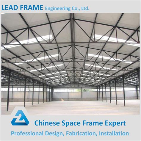 Prefab Trusses For Shed by High Quality Prefab Steel Roofing Truss Low Cost