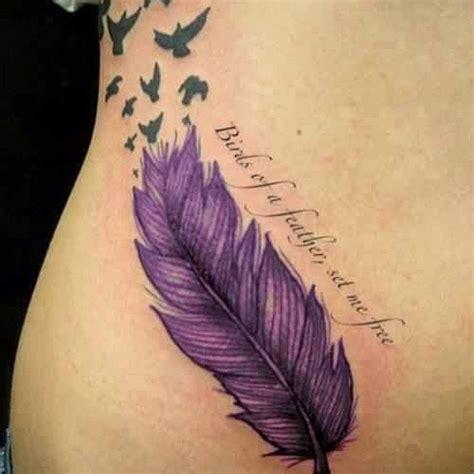tattoo bulu feder tattoos archive von tattoo magazin com
