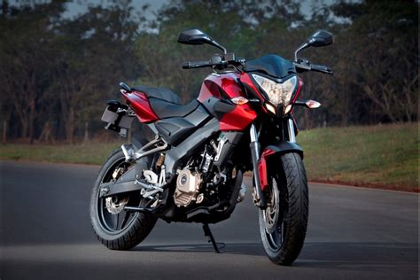 Bajaj Pulsar 2012 2012 bajaj pulsar 200 ns top speed