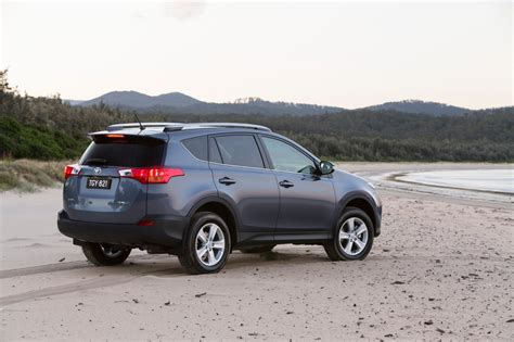 Price Of Toyota Rav4 2013 Toyota Rav4 Pricing Details Specifications