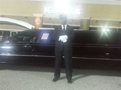 Limo Chauffeur by Chauffeur Service Wedding Limo Black Car Collierville Tn