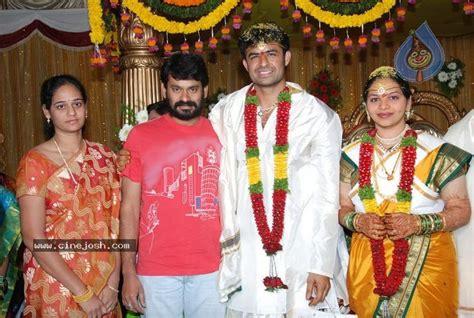 punnaga heroine marriage photos celebs at shravan wedding photo 33 of 67