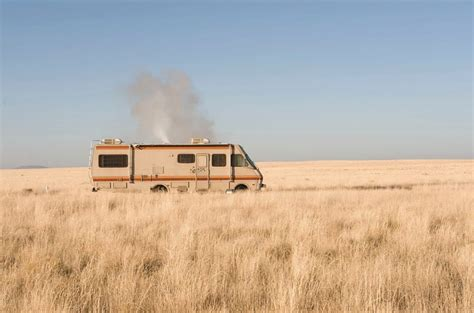 Rv In Breaking Bad the secret that breaking bad showed manufacturing