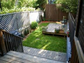 Ideas For Small Backyard Decoration Amazing Garden Fence Ideas For Backyard Small Garden