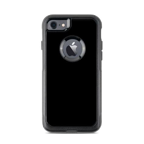 Otterbox Mysymmetry Clear Iphone 66s Black Limited otterbox commuter iphone 7 skin solid state black by solid colors decalgirl