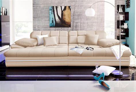 otto möbel sofa big sofa creme bestseller shop f 252 r m 246 bel und einrichtungen