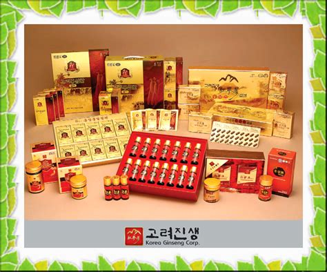 Teh Ginseng Korea buah hatiku surgaku ginseng korea