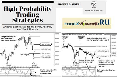 Ebook High Probability Trade Setups figure 6 timing chart high probability trade setup images frompo