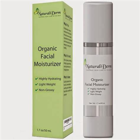 Tje Moisturizer best organic moisturizer itrybeforeubuy