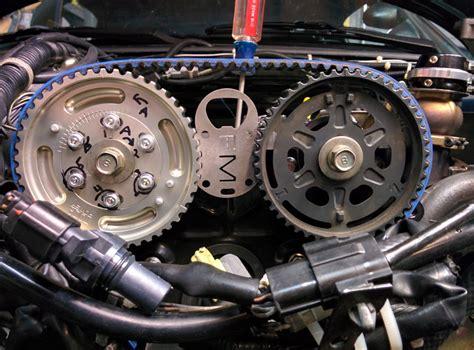 mazda mx5 timing belt nb miata timing belt change grassroots motorsports forum