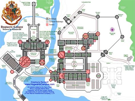 castle floor plan generator map of the hogwarts cus this map isn t shown on the website but if you email the creator