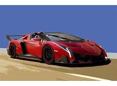 2030 Lamborghini