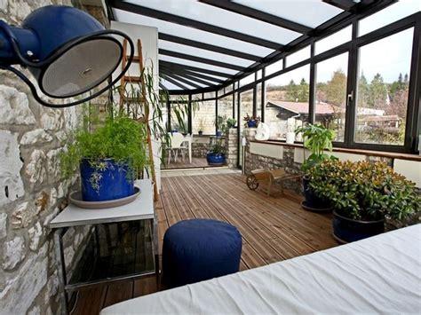 terrazze coperte restyling veranda prima e dopo idee interior designer