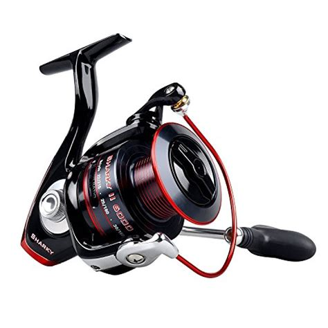 Kastking Reel Pancing Sharky Ii 1500 10 Bearing kastking sharky ii fishing reel smooth spinning reel 48 5 import it all