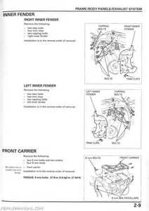 2005 rubicon owner s manual submited images
