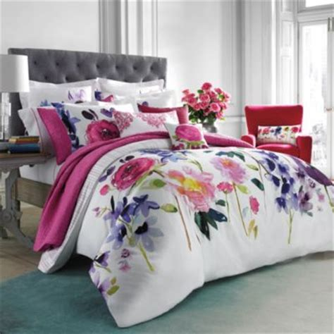 watercolor bedding buy watercolor bedding from bed bath beyond