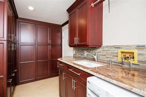 design line kitchens transitional cherry kitchen livingston new jersey by