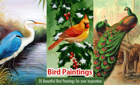 17 best images about painting ducks on pinterest old 50 beautiful bird paintings and art works for your inspiration
