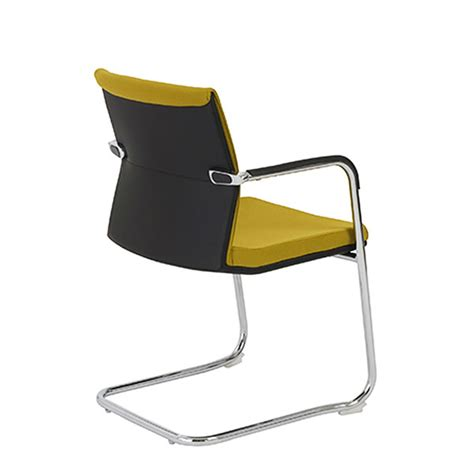 Baird Chair by Baird Visitor Chair Office Chairs