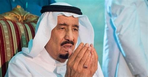 biography of king salman biography raja salman bin abdulaziz al saud king of saudi