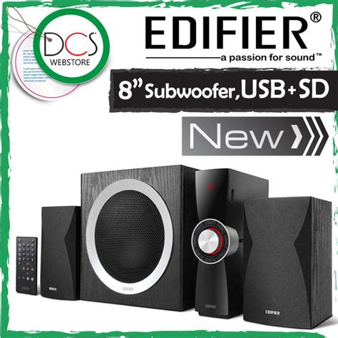 Edifier Speaker C3x 2 1 Hitam sales edifier c3x 2 1 speaker with end 2 17 2017 1 15 am