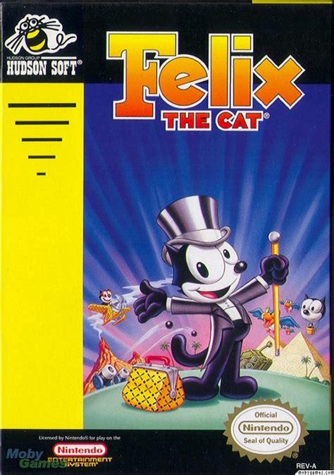 Felix The Cat Square And Cover felix the cat прохождение felix the cat секреты felix the cat square faction
