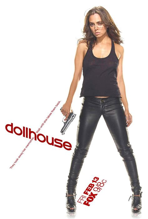 doll house tv show gallery leather celebrities