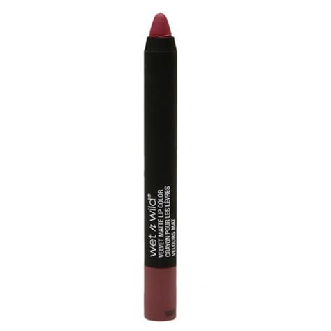 n velvet matte lip color n velvet matte lip color charred cherry