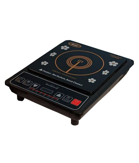 induction cookers in india surya dz18 qq8 induction cookers price in india buy surya dz18 qq8 induction cookers on
