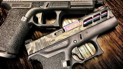 2 türiger kleiderschrank agency arms glock trigger what to expect