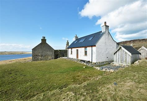Mull Cottages To Rent by The Doctor S Bothy The Outer Hebrides Unique Cottages