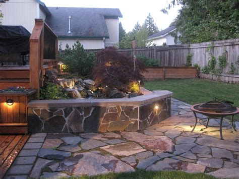 Slate Patio Designs Slate Pavers For Patio Patio Design Ideas