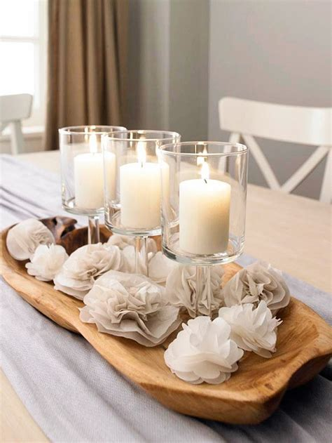 Diy Dining Room Table Centerpieces by Wedding Table Decoration Wedding Light Options 916474