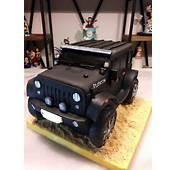 Best 25  Jeep Cake Ideas On Pinterest House Car