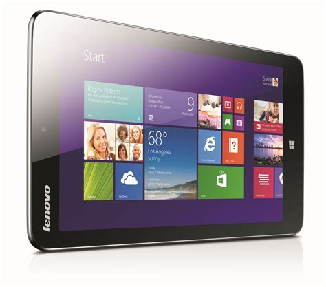 Tablet Lenovo Miix lenovo announces 8 inch miix 2 tablet with windows 8 1 299 price tag tablet news