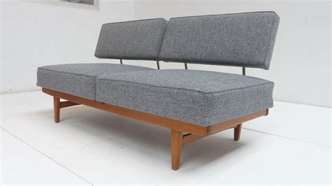 sofa germany 1950s magic sofa model stella no 5920 by wilhelm knoll
