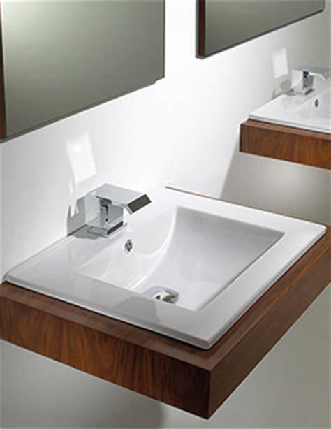 inset basins for vanity units qs supplies