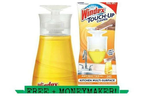 windex touch up deals
